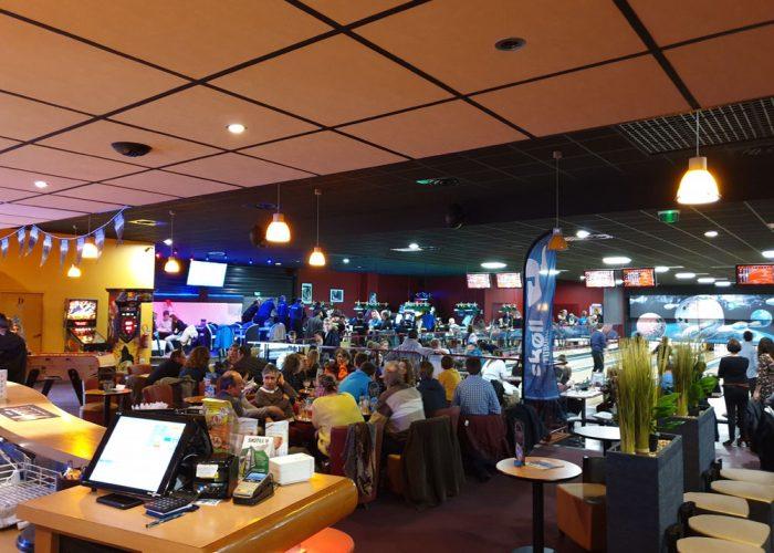 Groupes Bowling Skittle Vitré