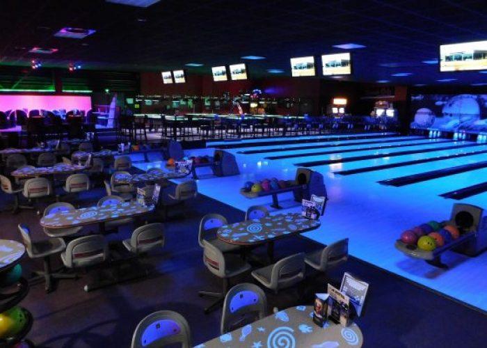 Bowling Vitré